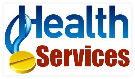 Υπηρεσίες Ιατρείου