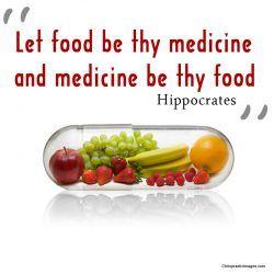 foodmedicine