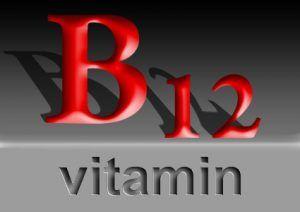 φυτοφαγία και βιταμίνη β12